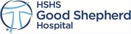 hshs good shepherd logo