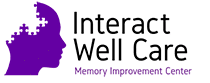 interact well care logo