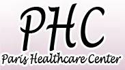paris healthcare logo